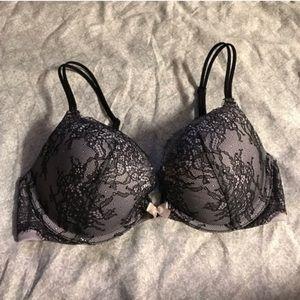 Victoria's Secret Very Sexy Push Up Bra